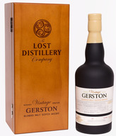 The Lost Distillery Vintage Gerston