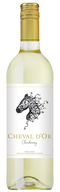 Cheval d'Or Chardonnay