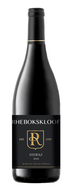 Rhebokskloof Vineyard Selection Shiraz