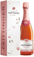 Champagne Taittinger Brut Prestige Rosé in Diamond GP
