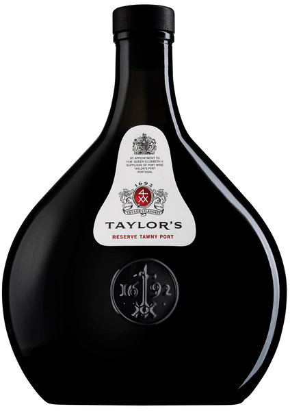 Taylors Reserve Tawny Port Historic Limited Edition