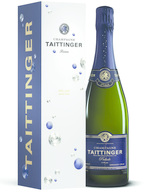 Champagne Taittinger Prélude Brut in Diamond GP