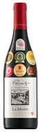The Pierneef Collection Syrah Viognier