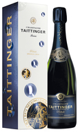 Champagne Taittinger Prélude Brut in Bubble GP