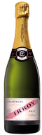 Champagne Irroy Brut Carte d'Or Rosé