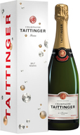 Champagne Taittinger Brut Réserve in Diamond GP